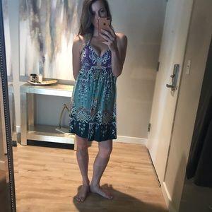 Express Dresses - Express paisley dress
